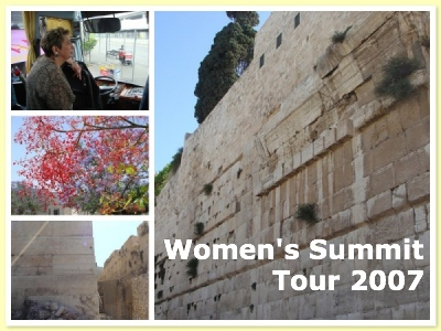 Women's Summit Tour
